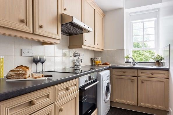 Kitchen - New DSSL